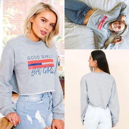 2019 suéter deportivo para mujer Sudadera ropa tops con capucha Suéter Mujer Ocio Deporte mujer manga larga otoño moda jogging damas corto rebajas suéter deportivo para mujer