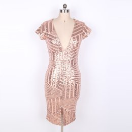 Wholesale Paisley Robe - Summer Women Package hip Dress Robe Sexy Club Party Dresses Sundress Sleeveless Ladies Bodycon Bandage midi Dress Vestido