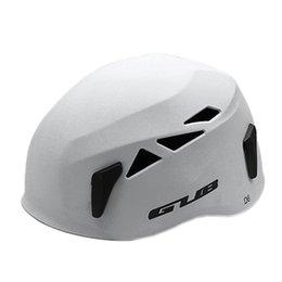 caverna de bicicleta Desconto GUB D6 capacete Da Bicicleta ABS expansão ao ar livre Espeleologia MTB capacete de bicicleta descida equipamentos de segurança equipamentos de escalada