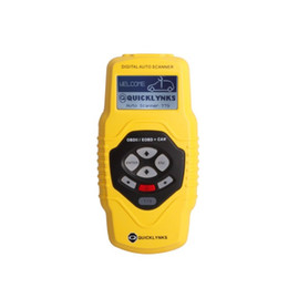 Wholesale Diagnostic Scan Suzuki Honda Yamaha - Highend Diagnostic Scan Tool OBDII Auto Scanner T79 (Yellow Multilingual Updatable) One Year Warrant OBD2 EOBD CAN Code Readers & Scan Tools