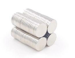 Магнит 12 онлайн-Горячие продажи супер сильный круглый диск цилиндр 12 x 1,5 мм магниты редкоземельных неодимовая Бесплатная доставка 630 шт.