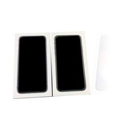 Canada Cell Phone Box Boîtes vides Retail Box costume pour Iphone 5s 6s 7 8 plus pour IPhone X pour S6 S7 S8 S9 bord Note 8 US UK version DHL gratuit Offre