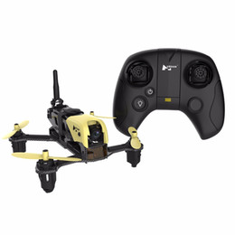 Wholesale hubsan quadcopter fpv - (In Stock) Hubsan H122D X4 Storm RC Helicopter 4CH 5.8G FPV Micro Speed Racing Drone Quadcopter with HD 720P Camera 3D Roll RTF