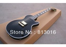 Wholesale Black Guitar Body - Wholesale Musical Instruments black Custom Run 1958 Reissue, Electric Guitar