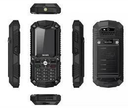 2.8 telefoni cellulari online-Telefono a buon mercato 2.8 pollici Singel Camera A11 64MB Ram 64MB Rom Cellulare Telefono cellulare economico