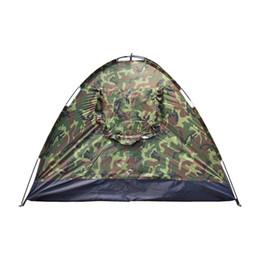 нейлоновая тафта Скидка 3-4 человек кемпинг купол палатка камуфляж водонепроницаемый ткань Оксфорд семья туризм кемпинг альпинизм палатка США запас