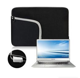 capa de couro apple macbook pro Desconto Caso portátil impermeável da tampa do computador do negócio do costume, portátil do saco para o portátil da maçã Tampa da proteção do computador do negócio da forma