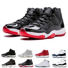 sports shoes 011e0 f07da retro tennis shoes Rabatt Air Jordan 11 Retro Nike AJ11 11s Großhandels neue  11 11s Herren