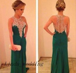 70bb22e6b44 изумрудно-зеленое платье без бретелек Скидка Бесплатная доставка красивые  изумрудно-зеленые длинные платья выпускного