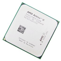 Wholesale amd socket am3 - cpu water cooling system AMD Athlon II X3 445 processor 3.1GHz 1.5MB L2 Cache Socket AM3 Triple-Core scattered pieces cpu