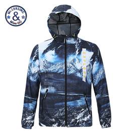 116f550f473d Großhandels-Mr.1991INC Herbst Winter Eisberg Kleidung Marke Männer Jacke  Mantel Wasserdicht Herren Windjacke Jacken mit Kapuze Trenchcoat Mann