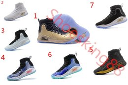 Wholesale Paisley Fabric Brown - Currys 4 kids women men MVP basketball shoes cheap sale Top Quality casual shoes store free shipping US4-US12