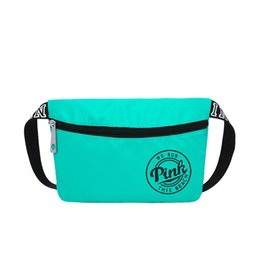 Deutschland Rosa Brief Taille Taschen 5colors Mini Brief Tasche hochwertige Marke Taille Telefon Halter Telefon Veranstalter Sporttasche Versorgung