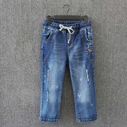 stretch jeans bleichen