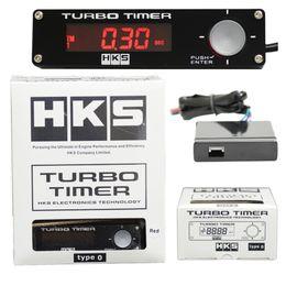 timer turbo Rebajas Al por mayor-2015 Nuevo Llegó Universal Digital Car Turbo Timer, Pantalla LED, Turbo Boost Timer Controller (Tipo-0),