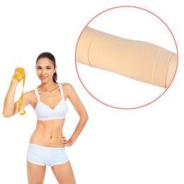 Armstulpen Dünne Unterarme Hände Shaper Fett Verbrennen Gürtel Compression Arm Abnehmen Ofenrohr 2016 Mode Damen-accessoires