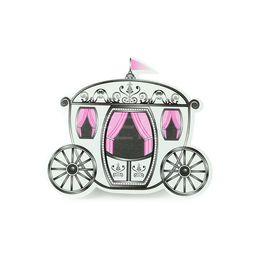 2019 cadeaux de mariage en gros FEIS gros chariot Papier Faveurs De Bonbons Boîte De Bonbons chariot Impression Boîtes De Bonbons Fête De Mariage Baby Shower Mariage Cadeau cadeaux de mariage en gros pas cher