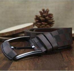 Wholesale high fashion animal print - J-Big G buckle belt designer belts men women high quality new G mens belts luxury brand belt free shipping.