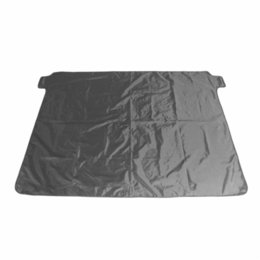 Wholesale Cars Windshield Shade - 172x122cm 190T Waterproof Car Windshield Snow Wind Dust Magnetic Cover Car Windshield Shade With Storage Bag