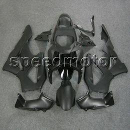 Wholesale Cbr929rr Fairing Kit - colors+Gifts Injection mold black motorcycle cowl Fairing for HONDA CBR900RR 2000 2001 CBR929RR 00 01 ABS plastic kit