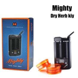 Discount Mighty Vaporizer | Mighty Herb Vaporizer 2019 on