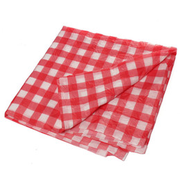 Argentina Manteles desechables manteles de mesa 135x270cm Mantel disco de tela escocesa roja para cumpleaños Fiesta de Navidad año nuevo suministros Suministro