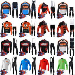 3f285cefe8b motos ktm Rebajas Equipo de KTM Mangas largas Ropa de carreras de moto de  secado rápido