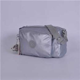 ethnischen stil handtasche großhandel Rabatt New Nylon Cross Body Damen Geldbörse Casual Reißverschluss Geldbörsen Carteira Kip Damen Frauen Geldbörse Hasp Clutch Marke Damen Handtasche
