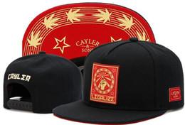 Canada 2018 new homme ME ROLLIN 'CAP, PAC DE PROPAGANDE, WESTCOAST CAP, DREAM $ FAMILY FIRST CAP Casquettes de baseball Snapback réglables chapeaux DIEU GIVEN chapeau Offre