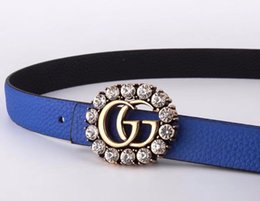 Wholesale Women S Leather Dresses - TAO Famous brand belt ladies wear high waist trousers fashionable narrow belt summer dress skirt belt
