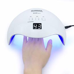GÜNEŞ x9 40 W Tırnak Kurutucu UV LED Tırnak Lambası 30 S 60 S 99 S otomatik algılama cihazı ile Set genişletilmiş tutkal tedavi ed ... supplier uv lamp nails set nereden uv lamba çivi seti tedarikçiler