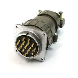 Wholesale Connector Standards - Sindax P40K8Q P40-16 Core Deck Style Inserting Aviation Circular Connector Plug