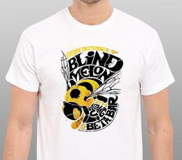 2019 camisetas ciegas BLIND MELON Vintage Tour Tour T-SHIRT talla: S-3XL rebajas camisetas ciegas