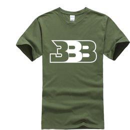 Wholesale Shirts Brands Logo - B B B logo t-shirt big baller brand T-Shirt
