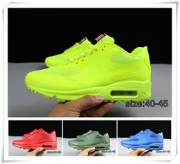 Wholesale ultra moire - Hot Sale New Men 90 ULTRA MOIRE Running Shoes Zapatillas Hombre Lace Up Mesh Breathable Sport Jogging Sneakers Shoes