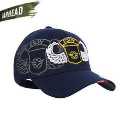 2020 sombreros de sol fresco mujeres HOT Tactical Baseball Sport Caps Hombres Al Aire Libre Mujeres Bordado Cool Sun Hat Fans Senderismo Caza Correr Caps rebajas sombreros de sol fresco mujeres