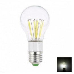 Wholesale 12v 8w - e27 led 3w 6w B22 cob filament 12V lamp dimmable bulb 110V 220V bulb 3W 6W e27 led lamp filament housing cob corn blub e27 B22