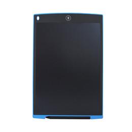 12 Zoll LCD Zeichnung Pad Smart Portable Flexible Board Mauspad Schreibtafel Elektronische Tablet Graffiti Digital Panel von Fabrikanten