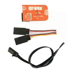 Wholesale Dji Gps - Mini FPV Flight Controller N1 OSD Module For DJI NAZA V1 V2 NAZA Lite GPS #69216