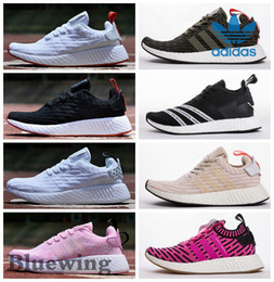 b938c9afcd8 original nmd shoes Coupons - Originals nmd r2 runner Olive Black White Red  Linen Pink Women