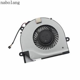 Wholesale Ibm Fan - Nabolang For IBM Lenovo IdeaPad S210 Cooling Fan Laptop CPU Cooler Fan for Lenovo S210 laptop