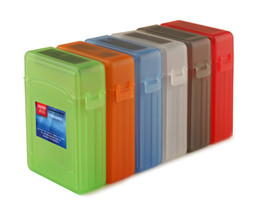 Etmakit Neue 2,5-Zoll-IDE SATA HDD Festplatte Schutz Aufbewahrungsbox Kunststoff-Schutzhülle Cover von Fabrikanten
