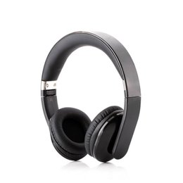 Wholesale Dj Wireless - 2018 Brand 3.0 Wireless Headphones ST Noise cancelling Headsets Bluetooth Wireless DJ Headphones wireless in stock Dhl Free Sealed