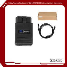 universeller schlüsseltransponder Rabatt V17.04.27 wiTech MicroPod 2 für Chrysler / Doge / Jeep / Fiat Online-Programmierung + kostenloser Versand
