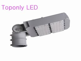 Wholesale High Power Led Driver Chip - Wholesale- 60w IP65 outdoor high-power led street light Bridgelux chips led road lamps with high quality Meanwell driver 100lm w 4pcs lot