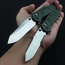 NUOVO BM 940 Pocket knive Farfalla Campeggio Coltello Utility Outdoor Aperto Di Sopravvivenza Campeggio EDC Tattico Coltello Pieghevole di Alta Qualità Spedizione Gratuita da