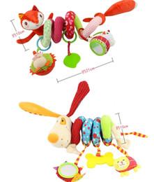 Bebek 0-1 yaşındaki peluş oyuncak bebek müzik bulmaca yatak etrafında yatak römork asılı çıngırak nereden