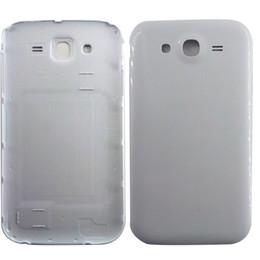 Samsung deckt gt online-NEUER voller Gehäuse vorderer mittlerer Rahmen + zurück Batterieabdeckung Fall für Samsung Galaxy Grand GT-i9082 i9080 + Tools Original
