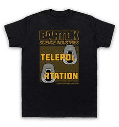 Wholesale Industry Shorts - Fly T Shirt Bartok Science Industries