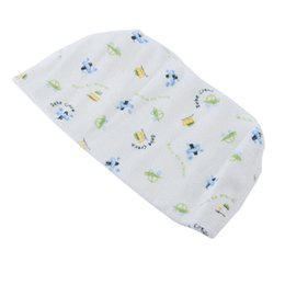 Wholesale Baby Bath Cloth - Wholesale- Baby Kids Soft Bath Washing Handkerchief Towels Multi Colors Cotton Washcloth Wipe Hand Face Cloth 8PCS